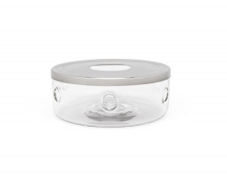 Minuet Tea Warmer Glass