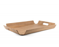 Serving Tray Madera Rectangular XL