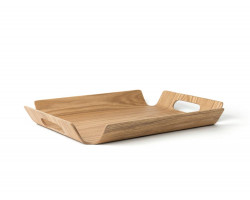 Serving Tray Madera Rectangular M