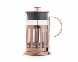 Coffee Maker French Press Copper