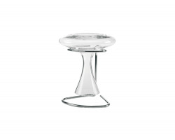 Decanter carafe drying stand de Luxe