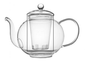 Tea filter for teapot Verona 1466