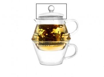 Lid for Tea for one Portofino 1467