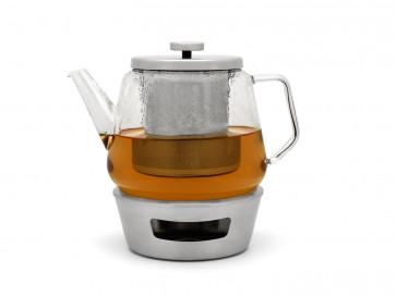 Teaset Bari 1.5L single walled with warmer