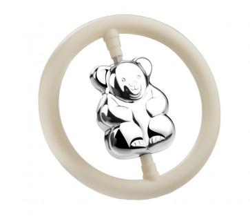 Teething ring Bear sp. B90