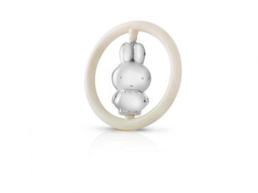 Teething ring Miffy 7,5cm sp. B90