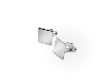 Cufflinks Square sp. B90.