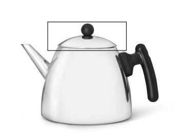 Lid with knob for teapot Duet® Classic 1210Z