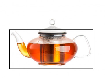 Teapot Genoa 1500 without lid