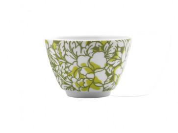 Tea mug Yantai green