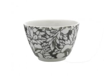 Tea mug Yantai black/brown