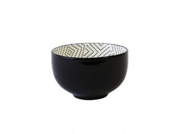 Tea bowl Pucheng 152004 uni / dots