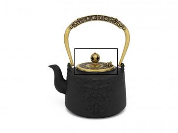 Lid + knob Emperor 153003