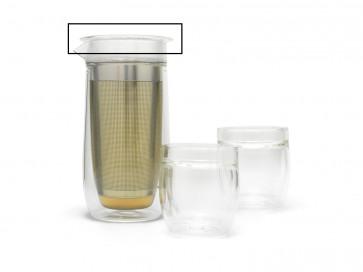Lid for tea set Siena 165000