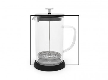 Spare glass for tea & coffee maker Florence 165006