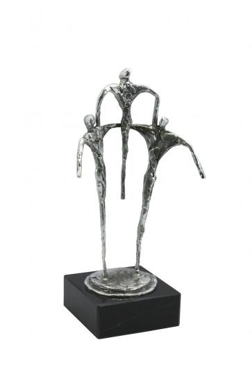 Sculpture Teamwork