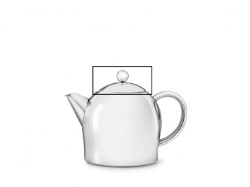 Lid for teapot Minuet® Santhee 5304MS with knob