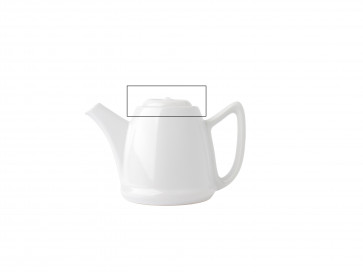 Lid for teapot Cosy® Manto 1505W white