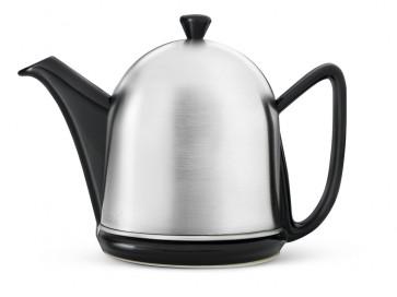Teapot Cosy Manto 1.0L black, matt