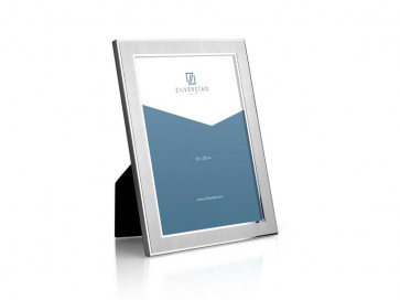 Photo frame Padua 20x28cm, Aluminium