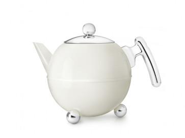 Teapot Bella Ronde White 1.2 l.