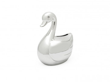 Money box Swan