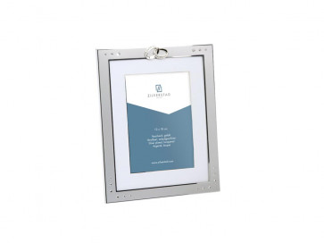 Photo frame Double Rings 13x18cm sp/l