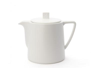 Teapot Lund 1.0L white