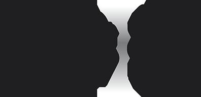 *Flessenkoeler Neopreen zwart, display 12 stuks