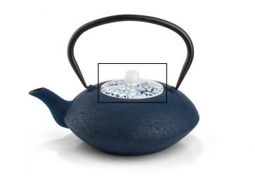 Lid Yantai G021BP blue