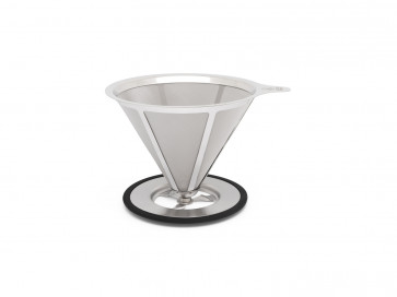 Stainless Steel Coffee filter for 3~4 cup