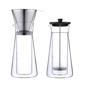 Coffee maker / Slow coffee maker Piazza