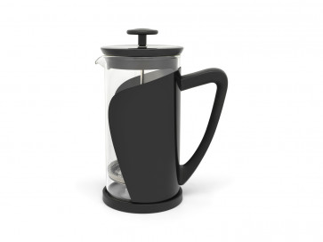 Coffee & tea maker Carona 1.0L black