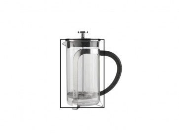 Glass coffee maker LV01533/LV117007
