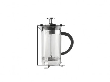 Glass for Coffee maker LV01534/LV117006