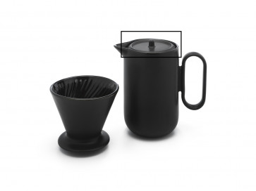 Spare lid for coffee set Palermo LV114000
