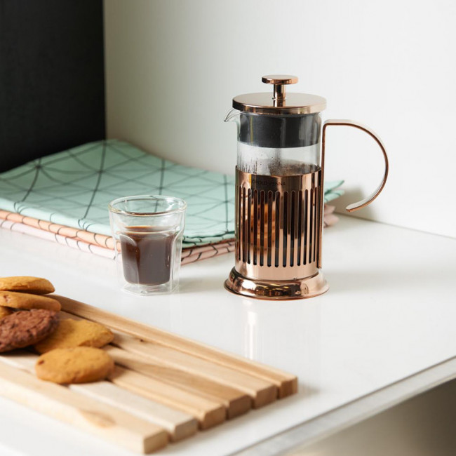Coffee Maker Copper, 350ml - Leopold Vienna - Brands