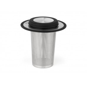 Tea filter with stand XL