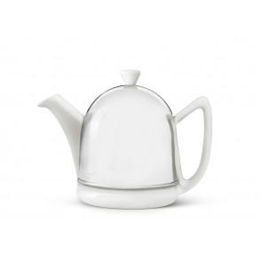 Teapot Cosy Manto 0.6L white