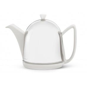 Teapot Cosy Manto 1.0L white