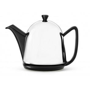 Teapot Cosy Manto 1.0L black