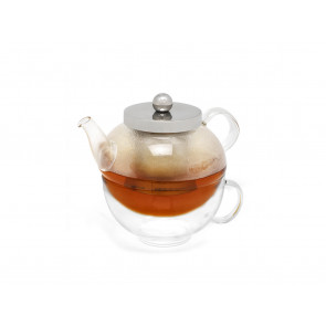 Tea for one Modena single walled 500ml