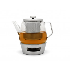 Teaset Bari 1.5L single walled with warmer