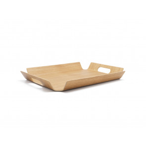 Serving Tray Madera rectangular L