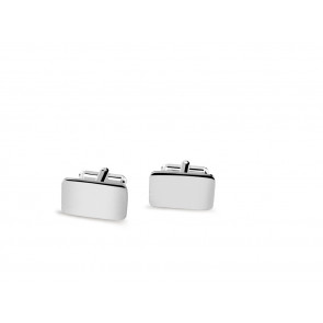 Cufflinks Rectangular B90 sp.