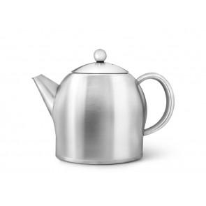 Teapot Minuet Santhee Metal Mat 1.4 liter