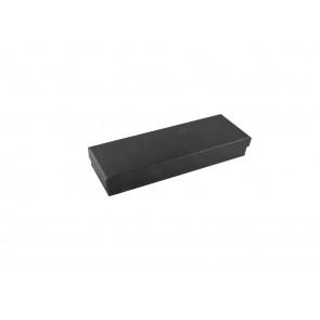 Geschenkdoos 1-2 pennen zwart (160x50x25)