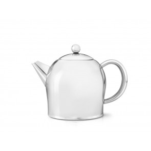 Teapot Minuet Santhee 1.0L polished