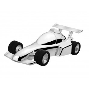 Money Box Racing Car