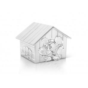 Money Box Woezel & Pip sp./lacq.